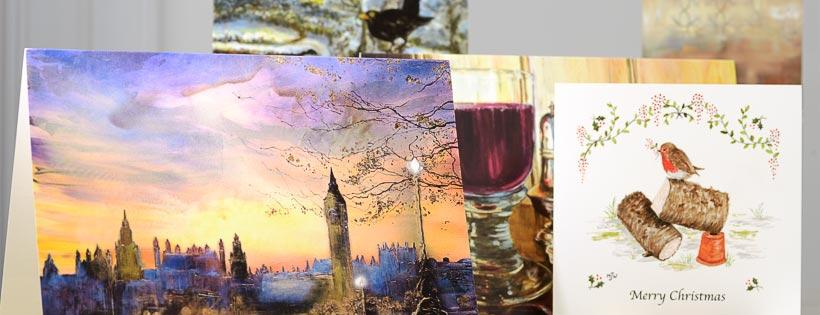 fine art greetings card printing
